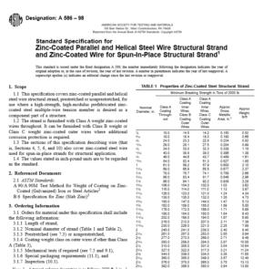 ASTM A 586 – 98 pdf free download