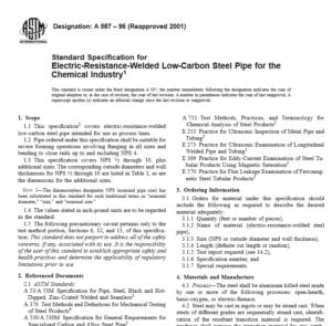 ASTM A 587 – 96 pdf free download