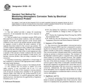 ASTM B 826 – 03 pdf free download