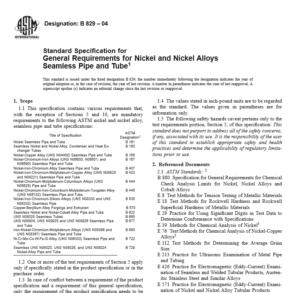 ASTM B 829 – 04 pdf free download