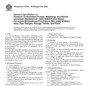 ASTM B 834 – 95 pdf free download