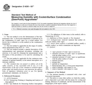 ASTM D 4230 – 02e1 pdf free download