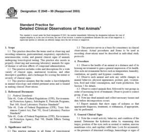 ASTM E 2045 – 99 pdf free download