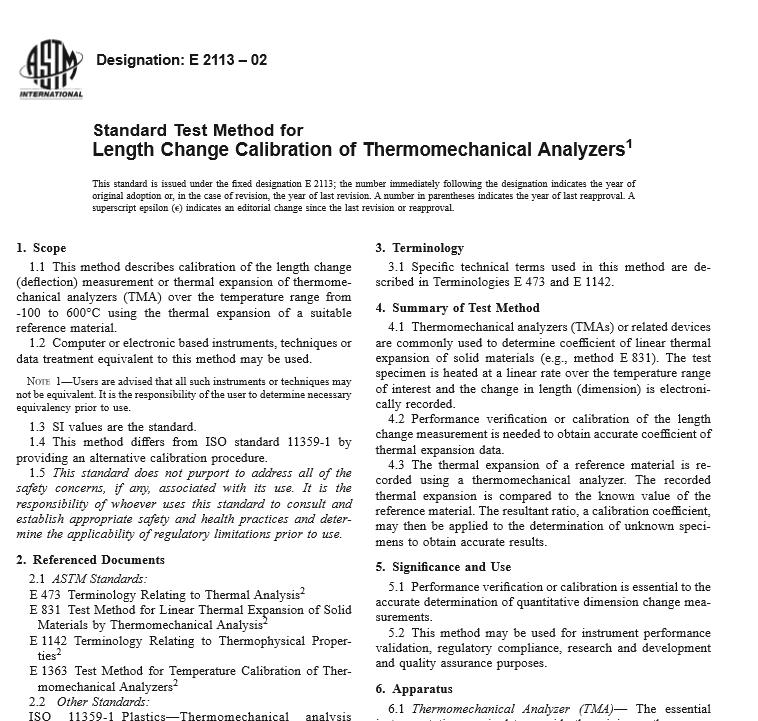 ASTM E 2113 – 02 pdf free download - WorldWide Civil