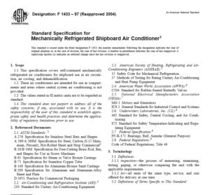 ASTM  F 1433 – 97 pdf free download