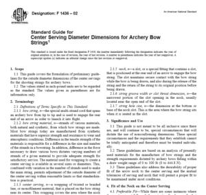 ASTM F 1436 – 02 pdf free download