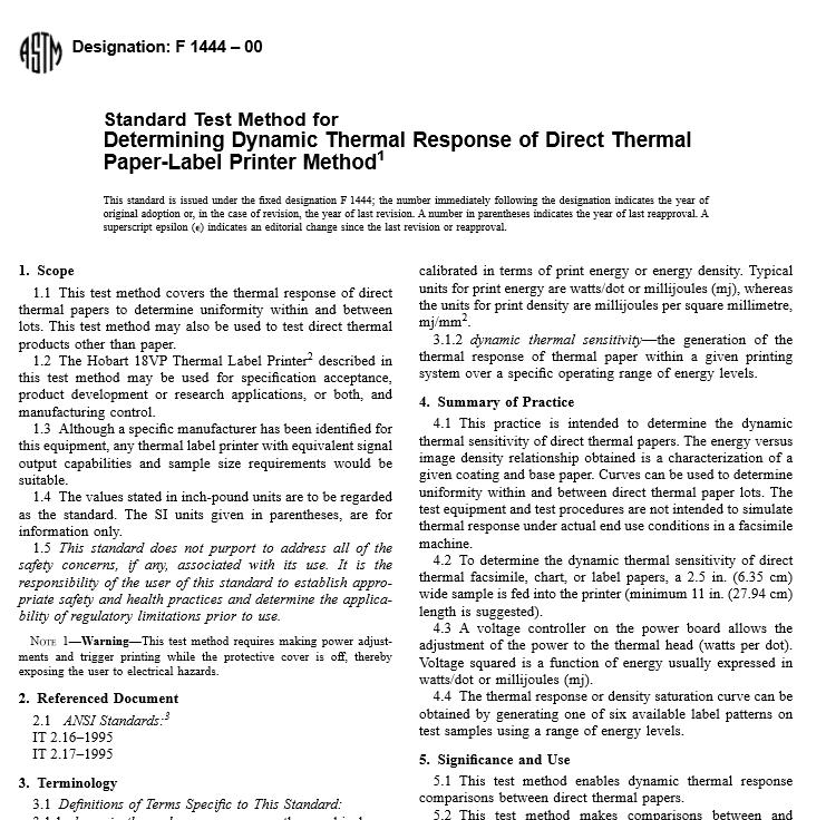 ASTM F 1444 – 00 pdf free download - WorldWide Civil