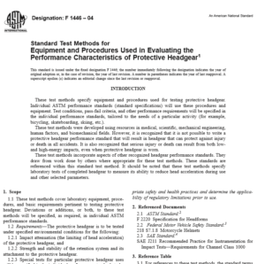ASTM F 1446 – 04 pdf free download